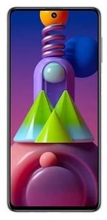 Смартфон Samsung Galaxy M51 8/128GB (White,Blue,Black) Гарантия 1 месяц.