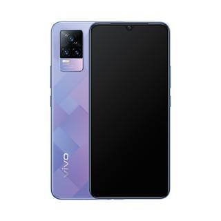 Смартфон Vivo V21E 8/128GB Blue