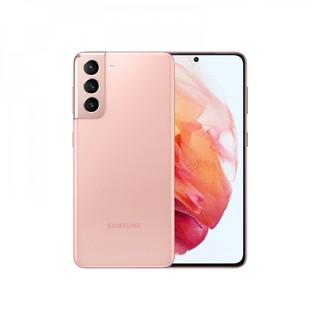 Смартфон Samsung Galaxy SM-G991 S21 8Gb/256Gb, pink phantom