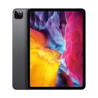 Планшет Apple iPad Pro 11 (2020) 128GB Wi-Fi Space Grey