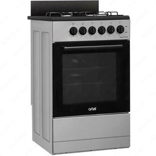 Комбинированная кухонная плита Artel Milagro 50 00-K-BR/IN