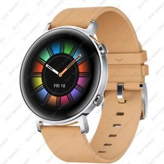 Умные часы Huawei Watch GT 2 Gold 42mm