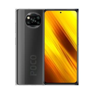 Смартфон Xiaomi Poco X3 6/64GB (Grey)