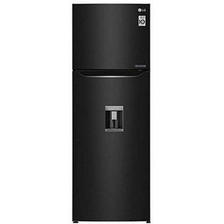 Холодильник LG GN-F372SBCN (диспенсер)