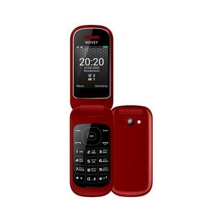 Телефон Novey S70R RED