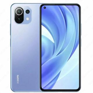 Смартфон Xiaomi Mi 11 Lite 8/128GB Blue