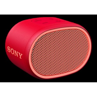 SONY портативная bluetooth акустика SRS-XB01