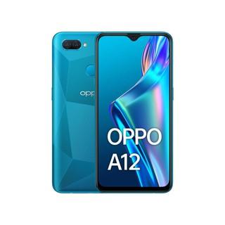 Смартфон OPPO CPH 2083 A12 Синий 3gb 32gb