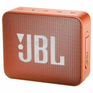 Колонка беспроводная JBL Go2 Orange