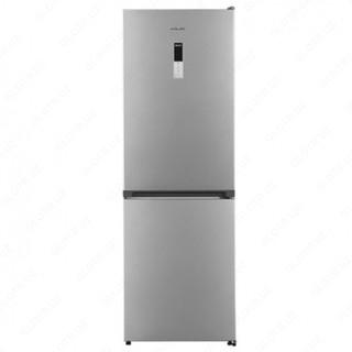 Холодильник Avalon RF-308VS INOX серый
