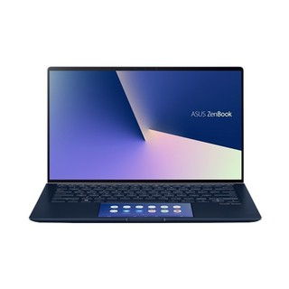 "Ноутбук ASUS ZenBook 14 UX434F / Intel i5-10210U / DDR4 8GB / SSD 512GB / VGA 2GB / Win 10 / 14"" IPS l B15"