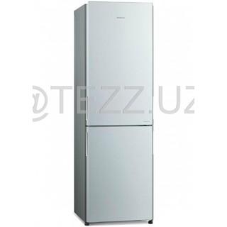 Холодильник Hitachi R-BG410PUC6 GS