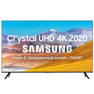 Телевизор Samsung UE43TU8500U 43 (2020 UZ)
