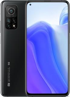 Смартфон Xiaomi Mi 10T 8GB/128GB международная версия (черный) (61467)