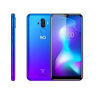 BQ 6042L Magic E (Ultra Violet) 2/32gb