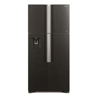 Холодильник Hitachi R-W660PUC7