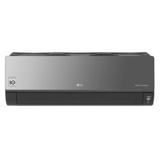 Кондиционер LG AC09BQ (DUAL INVERTER) Wi-Fi