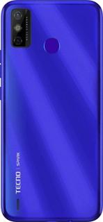 TECNO SPARK 6 Go 2/32B синий