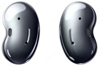 Беспроводные наушники Samsung Galaxy Buds Live (Black)