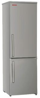 Холодильник Shivaki HD 345 RN Steel