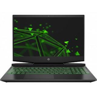 Ноутбук HP Pavilion Gaming 15-dk0075ur (7VX73EA) | NB