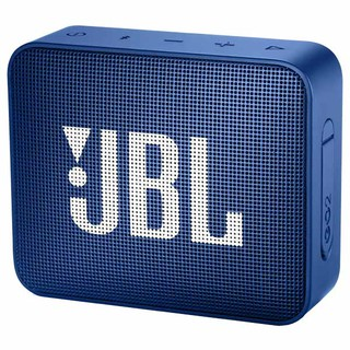 Колонка беспроводная JBL Go2 Blue