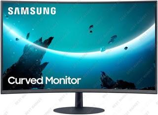 """Монитор Samsung LC27T550FDIXCI 27"""""""