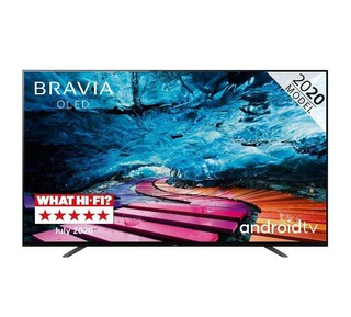 Телевизор OLED Sony KD-55A8 4K UHD Smart TV (2020)