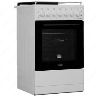 Электрическая кухонная плита Artel Comarella 50 01-E-BR/GR