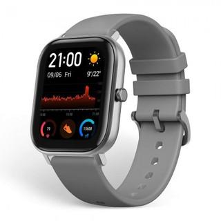Умные часы Xiaomi Amazfit GTS Lava Grey