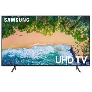 Телевизоры SAMSUNG UE 43N/RU7100 4K Smart