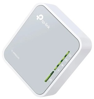 Wi-Fi роутер TP-LINK TL-WR902AC