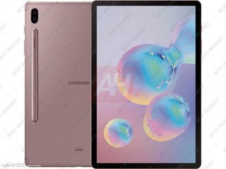 Планшет Samsung Galaxy Tab S6