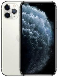 Смартфон Apple iPhone 11 Pro 256GB (Silver)
