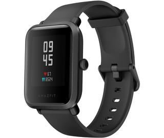 Смарт часы Xiaomi Amazfit Bip S Black
