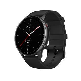 Смарт часы Xiaomi Amazfit GTR 2 Classic (Black)
