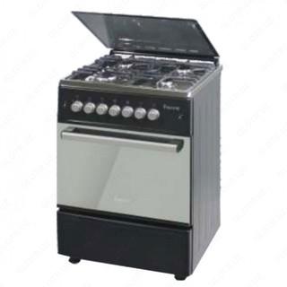 Газовая Плита Ferre BT60-19B (черный)