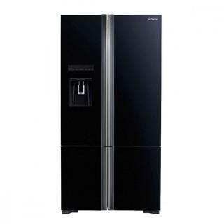 Холодильник Hitachi R-WB800PUC6X GBK