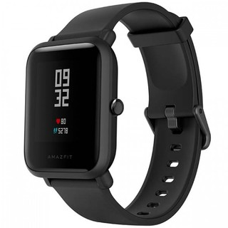 Смарт часы Amazfit Bip S Carbon Black