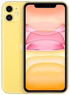 Смартфон Apple iPhone 11 256GB (Yellow,Red)