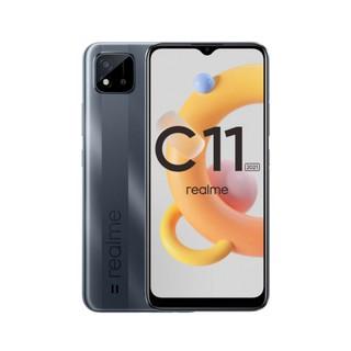 Realme C11 2021 2/32GB Silver
