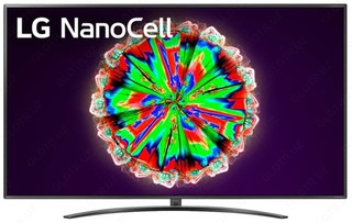 """Телевизор NanoCell LG 75NANO796 75"""""""