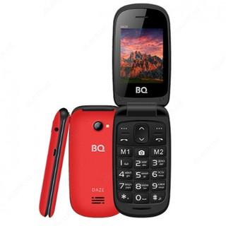 Мобильный телефон BQ 2437 Daze Red