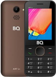 BQ-Mobile BQ-2438 Art L+ (коричневый)