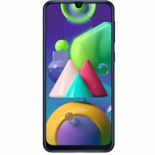 Смартфон Samsung Galaxy M21 4/128GB Blue