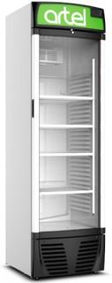 Витринный холодильник Artel ART-HS520SN