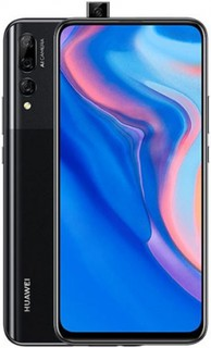 Смартфон HUAWEI Y9 Prime (2019) 4/128GB Midnight Black