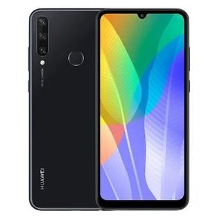 Huawei Y6p 3/64GB, Midnight Black