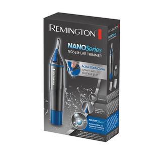 Триммер для носа и ушей Remington NE3850 NanoSeries