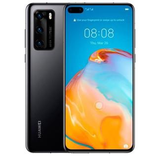 Huawei P40 8/128GB, Black